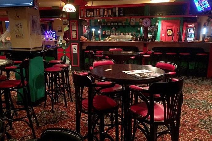 Harat's Pub на Покровке