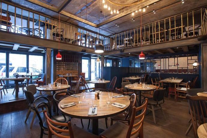 Haggis Pub & Kitchen