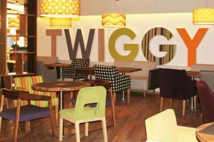 Twiggy / Твигги