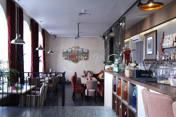 Toscana Grill / Тоскана гриль