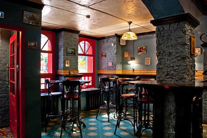 Harat's Pub на Красной