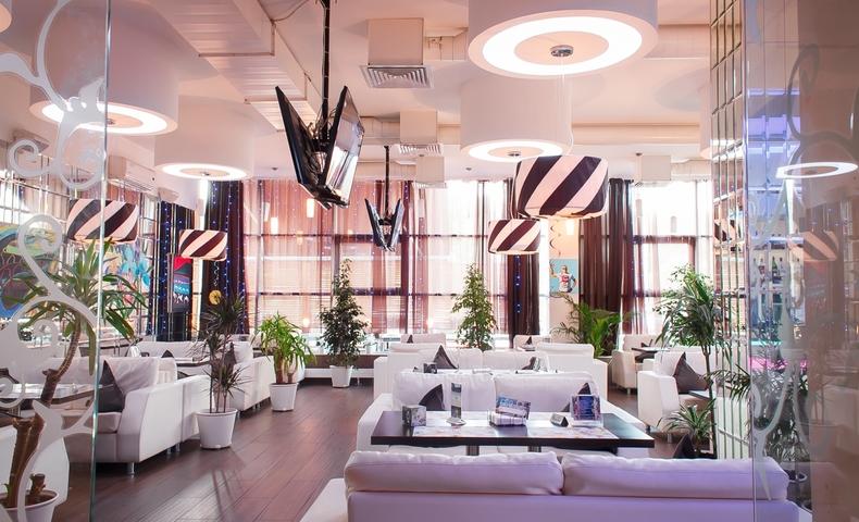 Sasha's bar / Саша'с бар в Озерках