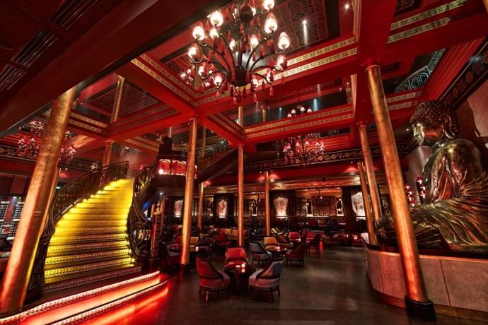 Buddha-Bar / Будда-Бар