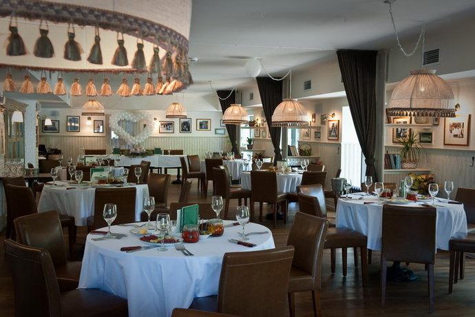 Stroganoff Bar & Grill / Строганов Бар и Гриль