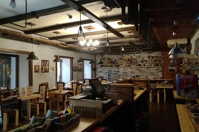 BarBQ Inn