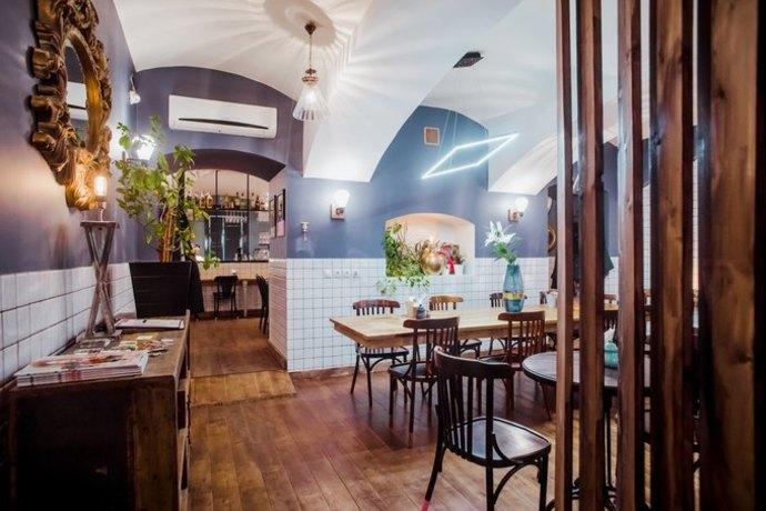 Coffeе Room Street / Кофе рум стрит