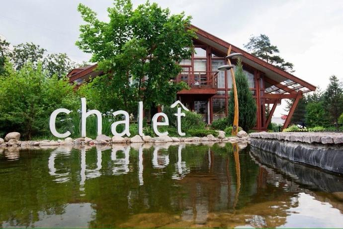 Chalet / Шале