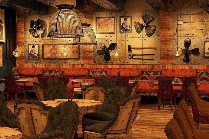 Grott Brewery Bar