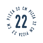 Pizza 22 cm  / Пицца 22 см на Жуковского