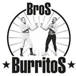 Bros Burritos / Брос Бурритос на Гороховой