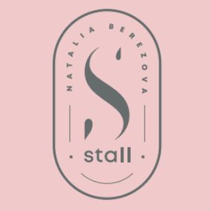 Stall by Natalia Berezova