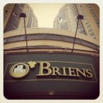 О`Брайнс / O`Briens на Богатырском