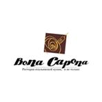 Bona Capona / Бона Капона на Есенина