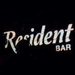 Resident Bar / Резидент