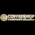 Coffeeshop Company на Кирочной