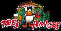 Tres Amigos / Трес Амигос