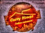 Curry House / Дом Карри на Некрасова