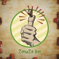 Zanoza / Заноза