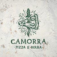 Camorra Pizza e Birra / Каморра