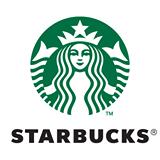 Starbucks / Старбакс в ТЦ Мега Дыбенко