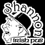 Shannon / Шэннон на Новаторов
