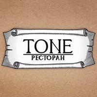 Tone / Тонэ