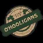 O'Hooligans / О'Хулиганс на Бакунина