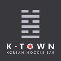K-Town / К-Таун на Мытной