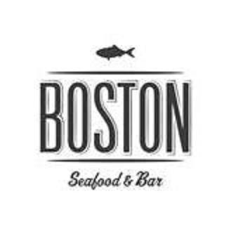 Boston Seafood & Bar / Бостон